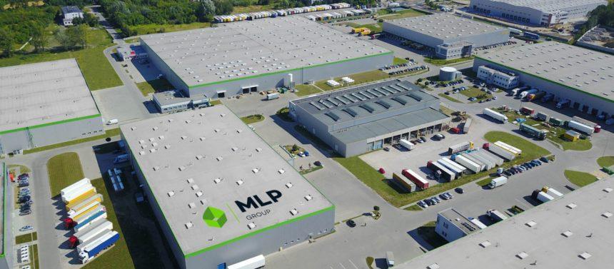 niższa cena z jak kupić dostępny Smurfit Kappa wprowadzi się do MLP Pruszków II - Tauber ...